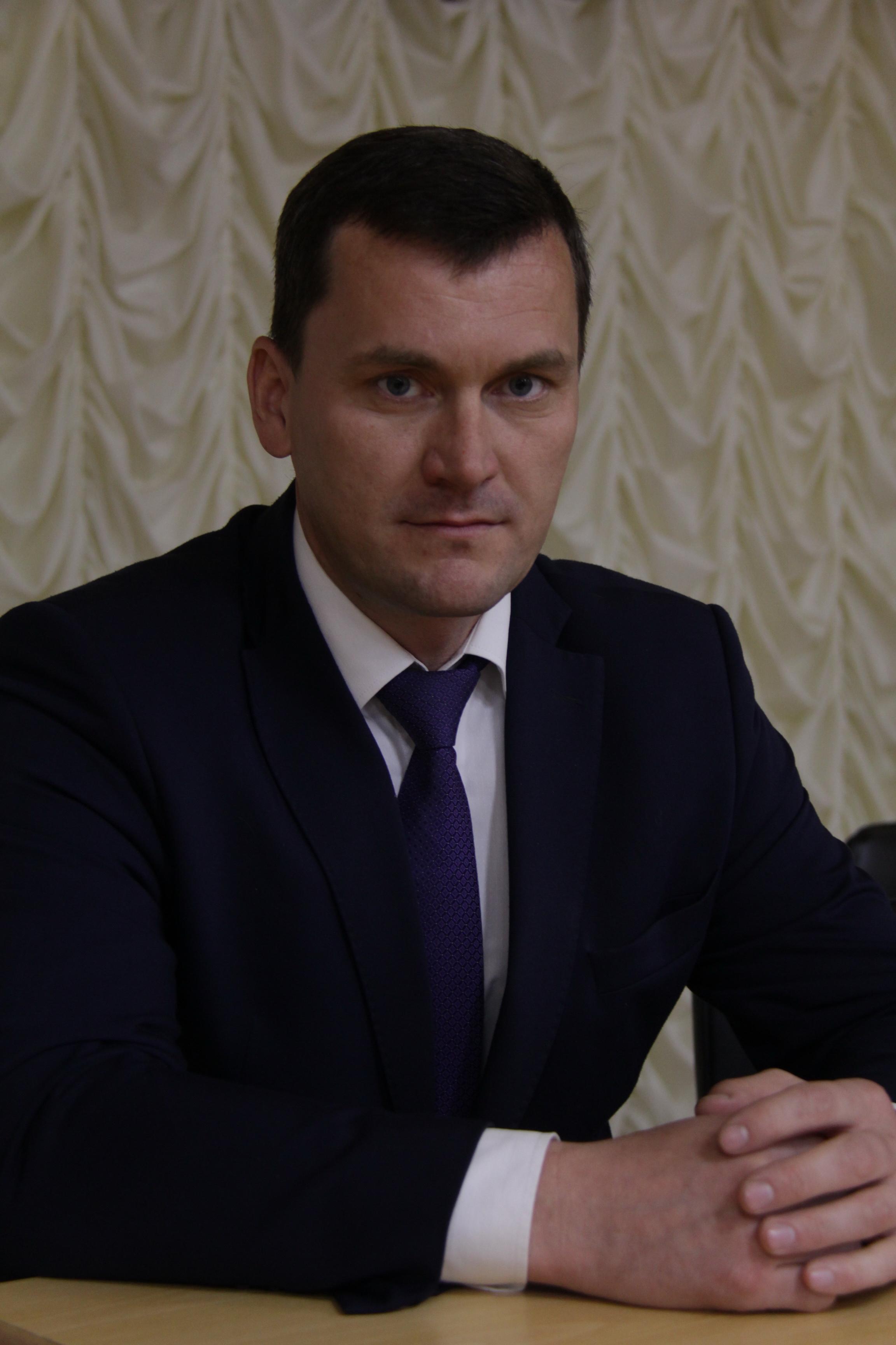 Закипной Дмитрий Юрьевич